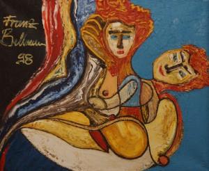 Die Venus von Mannheim