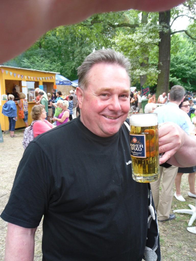 Ohne Bier kein Sommerglück, SAM_4048