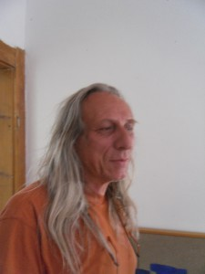Ludwig Roth