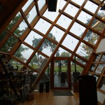 Eingangs-, Empfangs- und Ansprachenbereich der Galerie FormStein, 20091010_103220