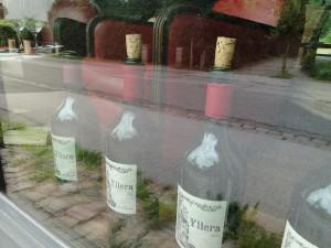 Weinhandlung in der Baron-Voght-Strasse, DSC07614