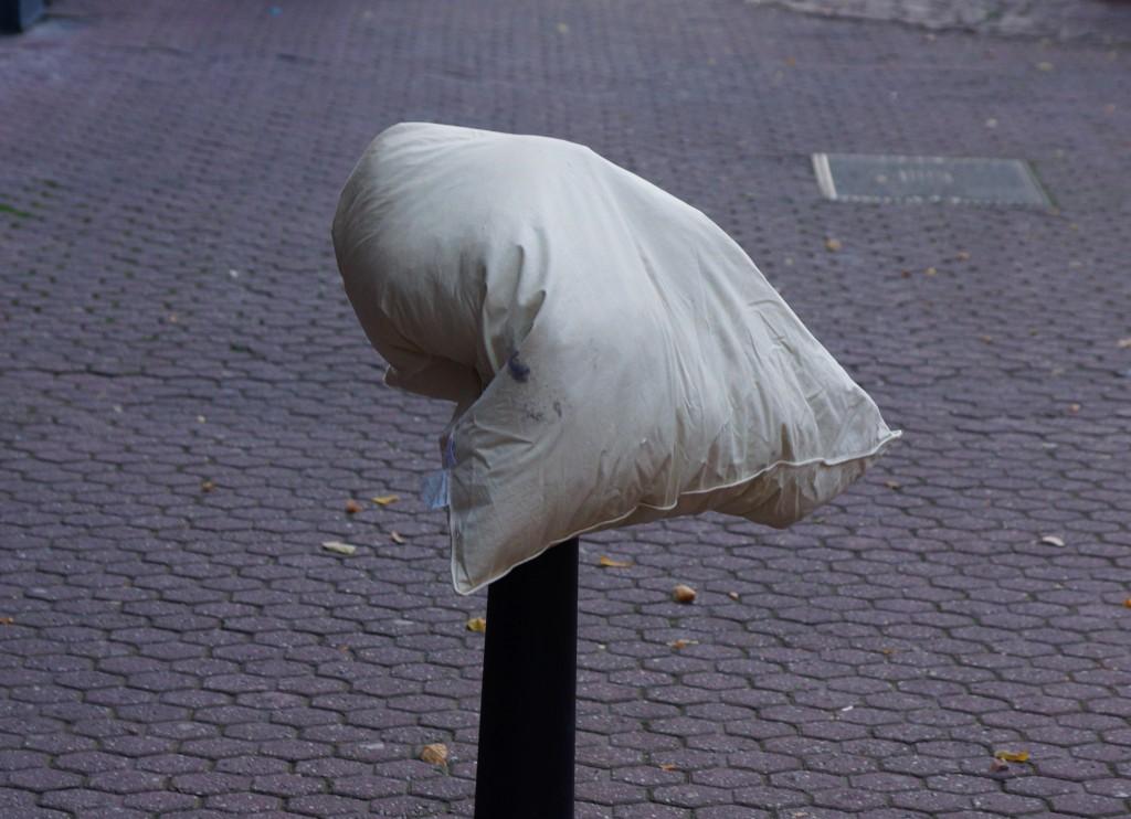 """""""Die Bürde der Umweltverschmutzung"""", Foto Matthias Plath"""