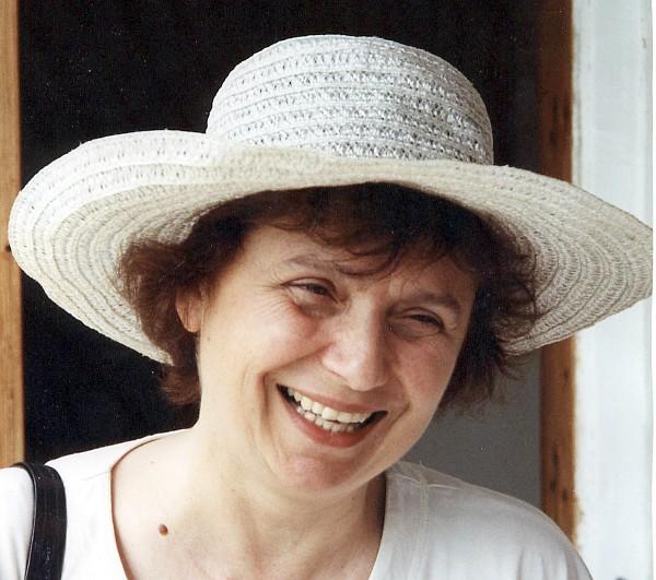 Rumjana Zacharieva