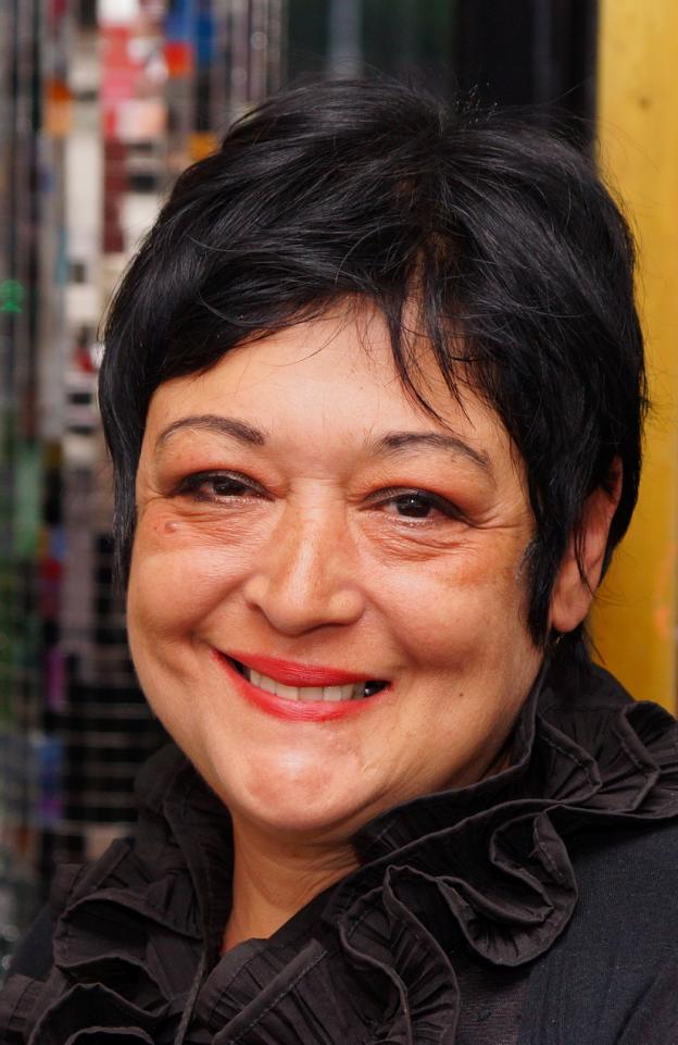 Marta Elena Garcia Lopez