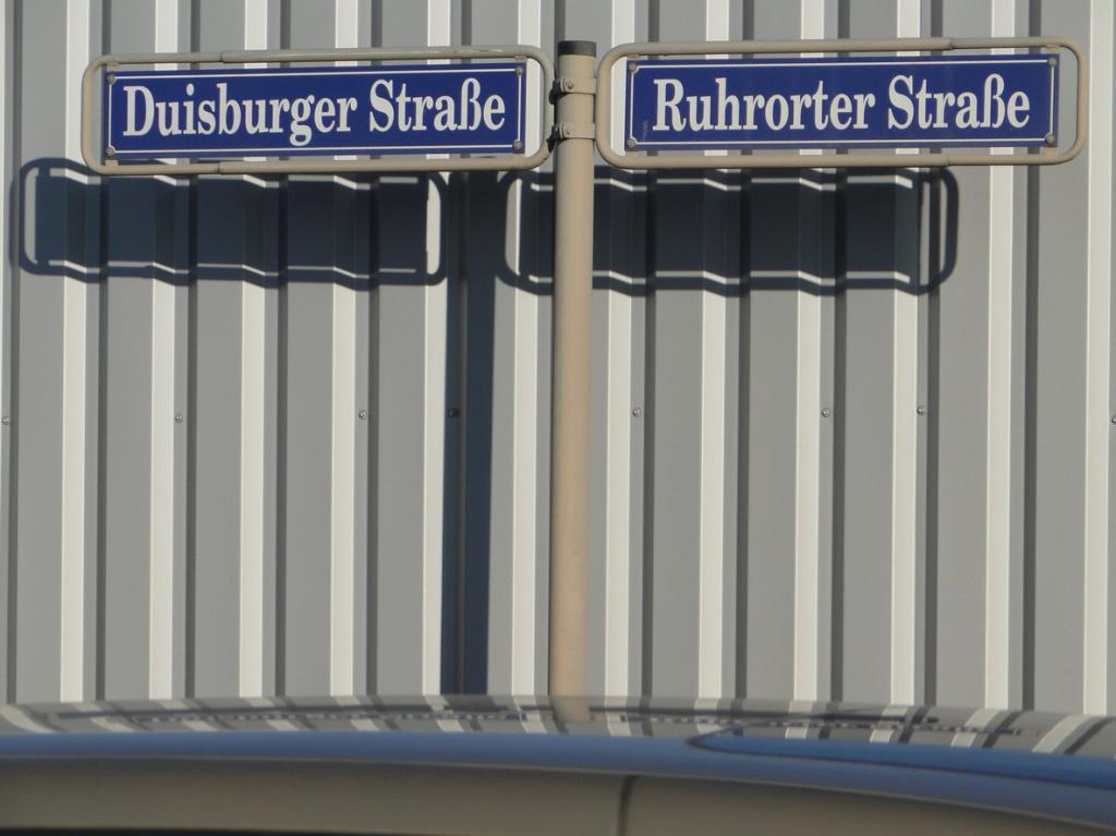 Der Kuss vermeintlicher industrieller Ewigkeit: Ist der Ruhrpott nicht längst Vergangenheit?