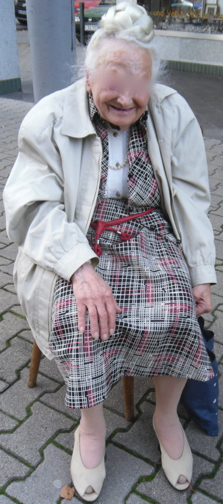 Mannheim, Quadrate, 24.10.2013