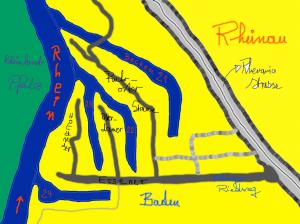 Hafen MA-Rheinau