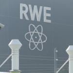 RWE - Rheinisch-Westfälisches Elektrizitätswerk, Essen