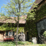 Hübsches Anwesen auf dem Weg nach Zweibrücken