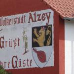 Alzey - Stadt der Nibelungen