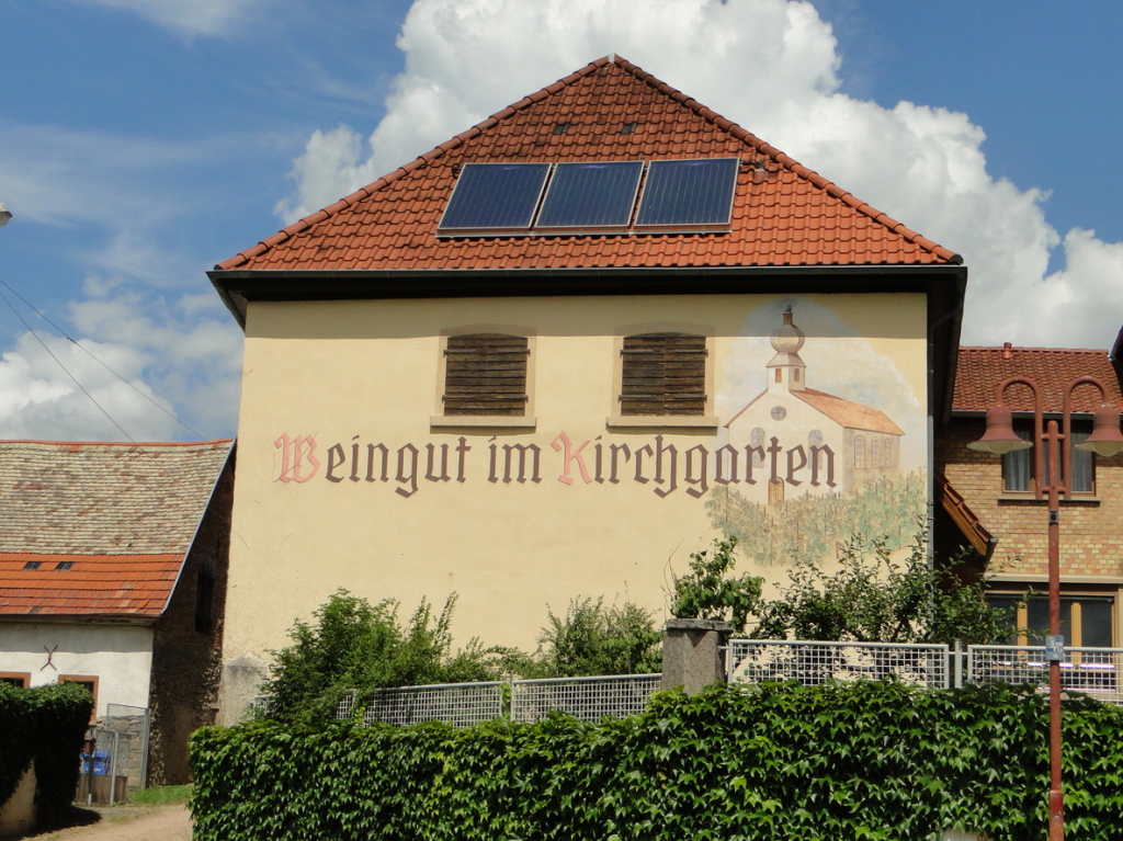 Mehr war nicht in Schafhausen