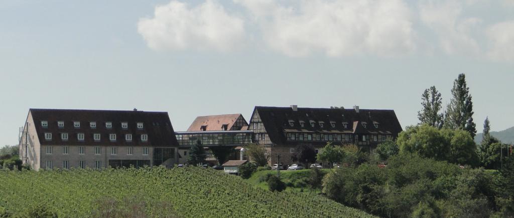 Bei Leinsweiler