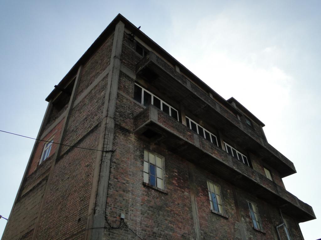 Der Koloss von Speyer