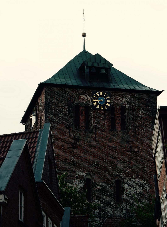 St. Wilhadi