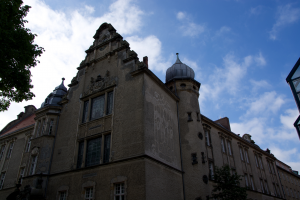 Amts- und Landgericht Stade