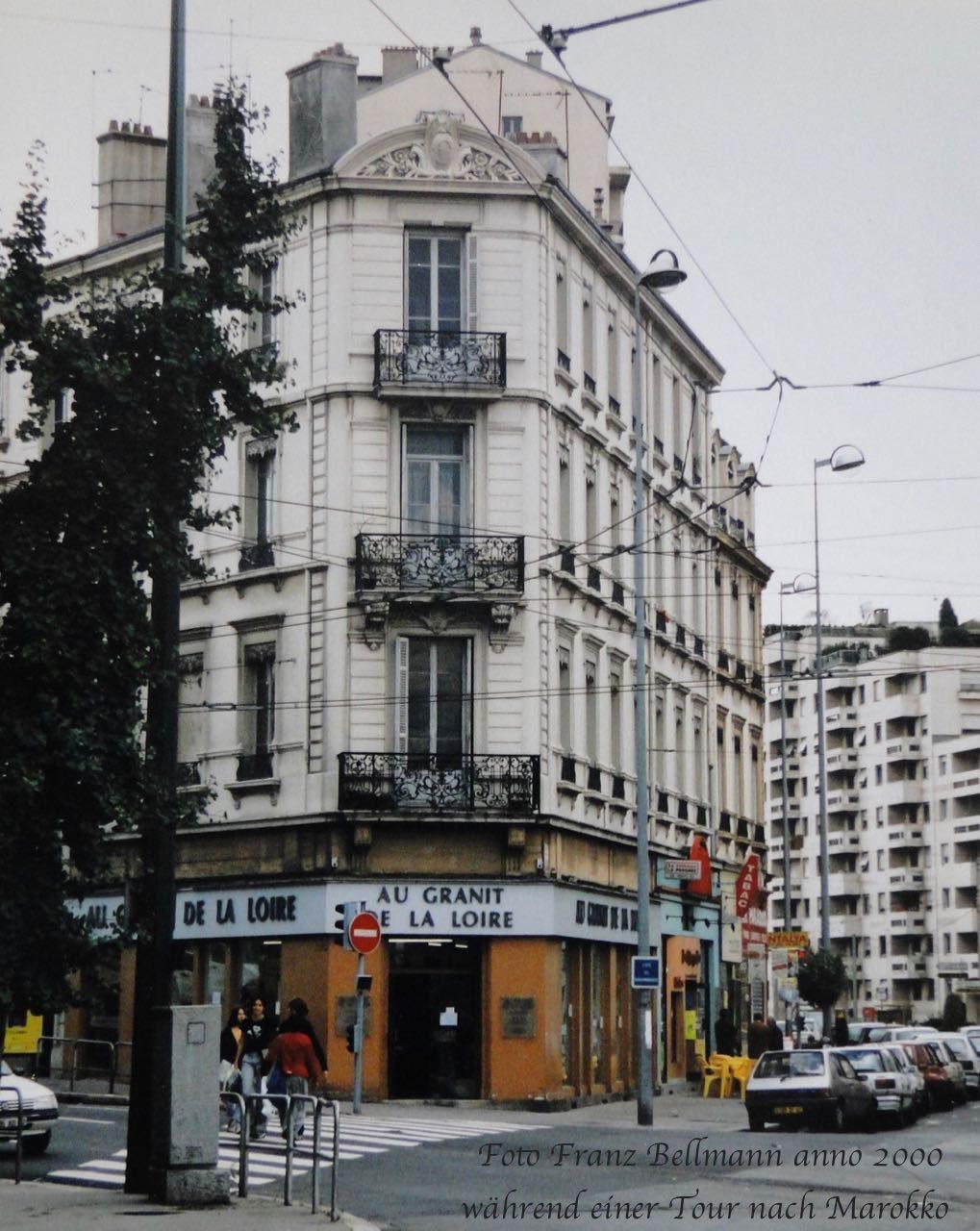 LE PUY-EN-VELAY (27./28.09.2000)