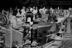 Friedhof Rimeize